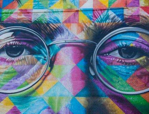 Luce, colore e visione: le basi e le giuste parole