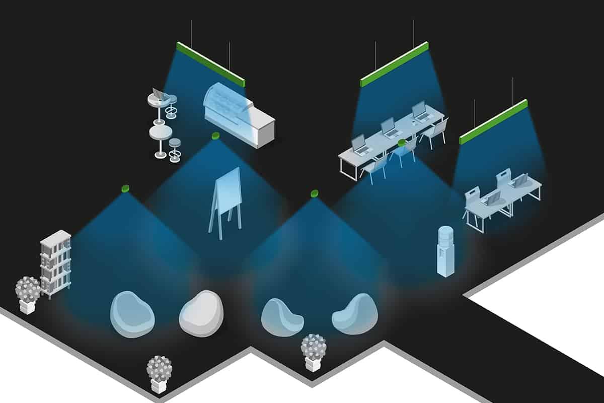 04 Making Of Light Il Benessere Passa Dalla Luce Environment Care Lighting Night Time Environment