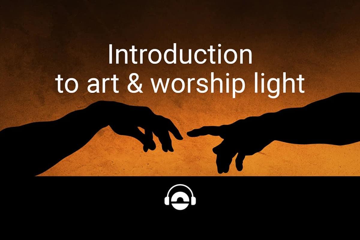 11 Making Of Light Il Lighting Designer Indipendente Podcast