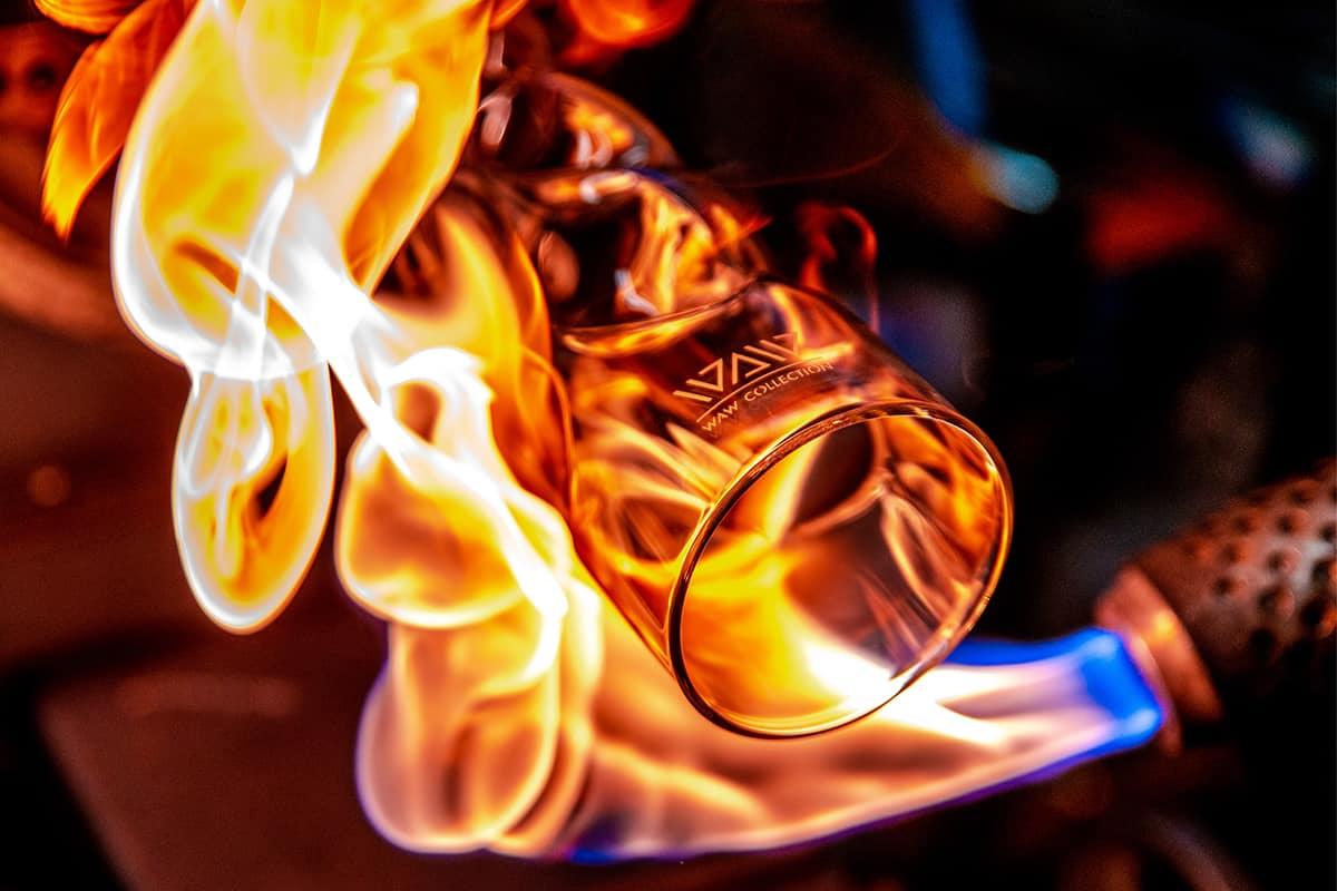 01 Making Of Light Emozionar Lucendo Be Water Lamp Product Shaping Designed By Fernando Correa Ph Flavio Di Renzo