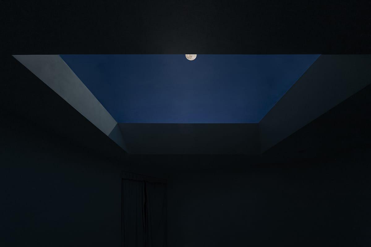 04 Making Of Light La Luce Lunare Coelux 45hc Moon 1