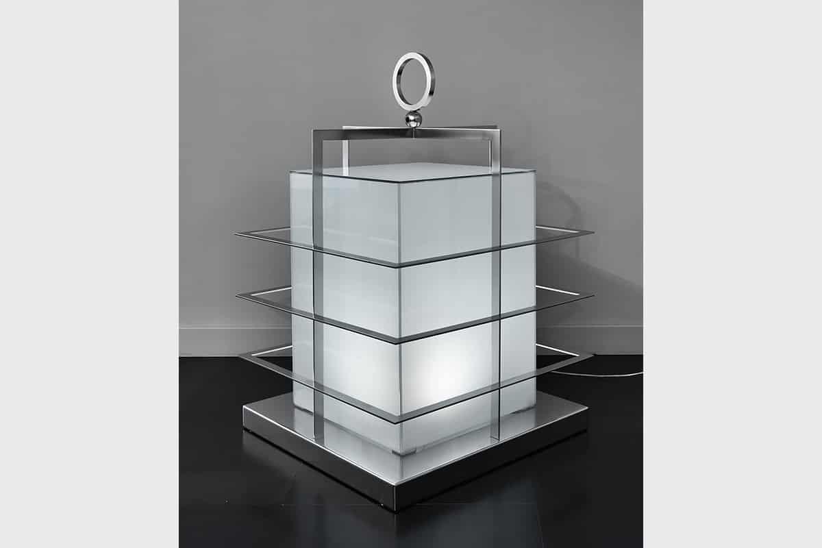 07 Making Of Light Per Amore Del Luogo E Del Silenzio 2157003 Ph Adriano Pecchio Photographer