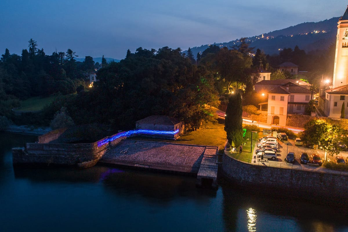 10 Making Of Light Per Amore Del Luogo E Del Silenzio Festival 2019 Gianpietro Grossi