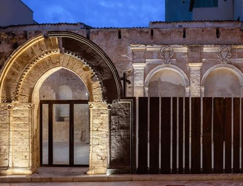 L'architettura si trasforma