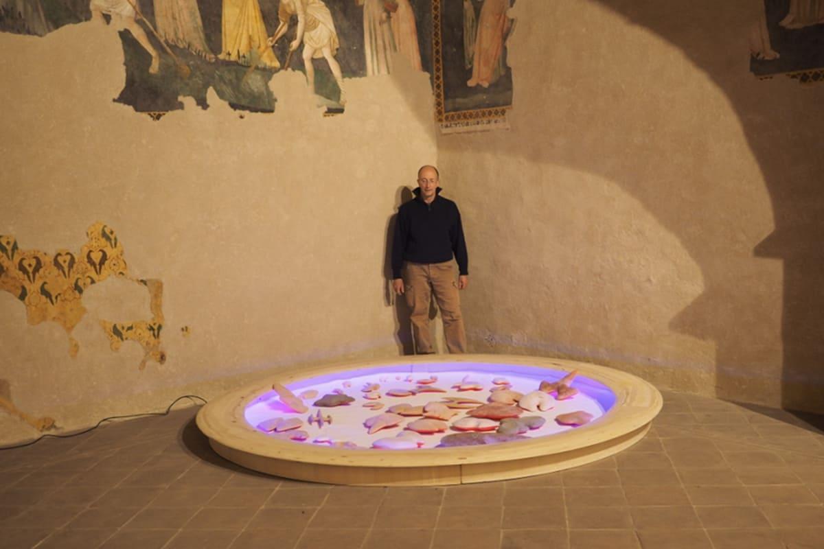 01 Making Of Light Sperimentare è Essenziale Sala Picta