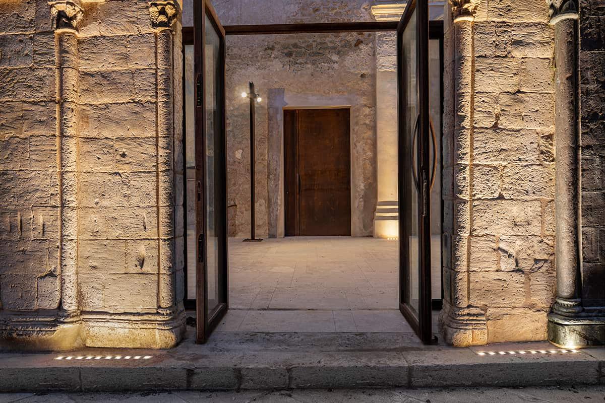 04 Making Of Light L'architettura Si Trasforma Marsala Exchiesasangiovannello 01 (1)