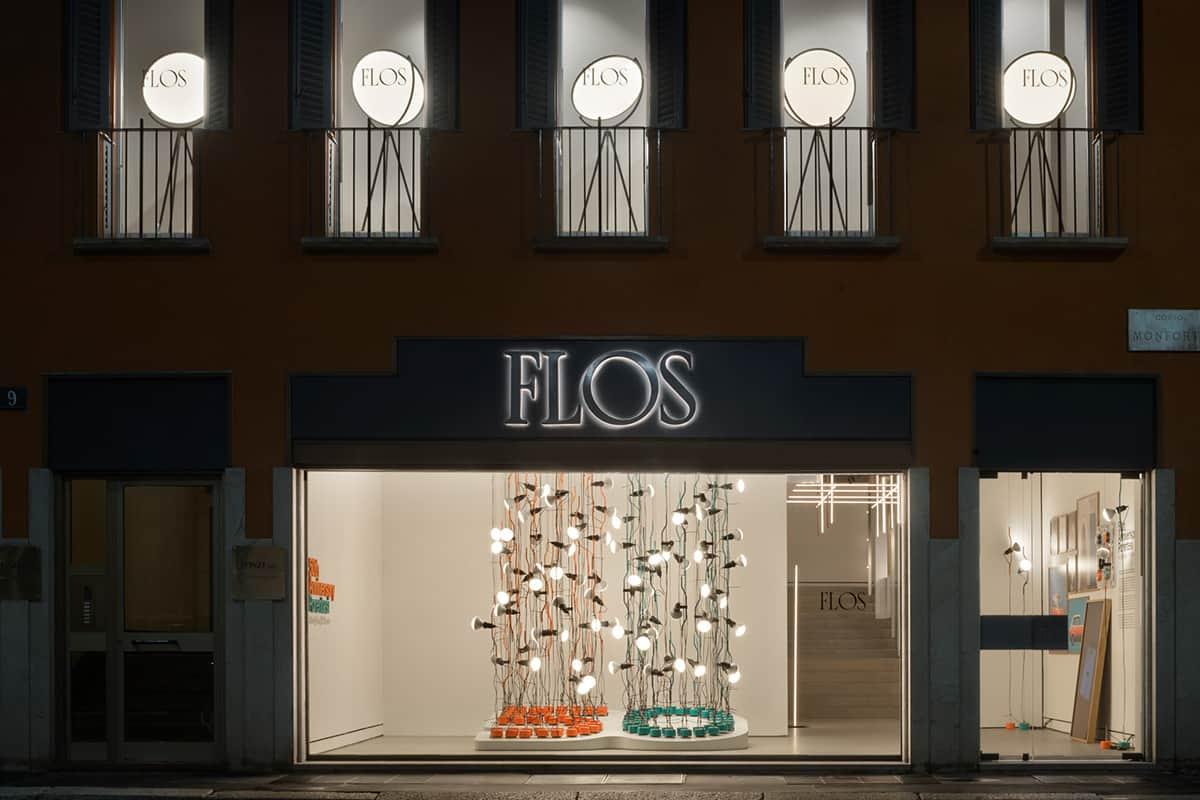 07 Making Of Light Milano E L'onda Lunga Del Design Flos Parentesi50 Milanodesignweek