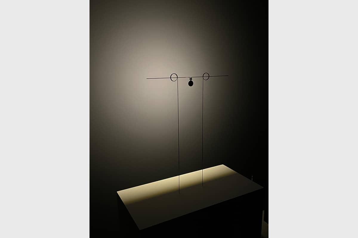 09 Making Of Light Milano E L'onda Lunga Del Design Davide Groppi Notte Africana
