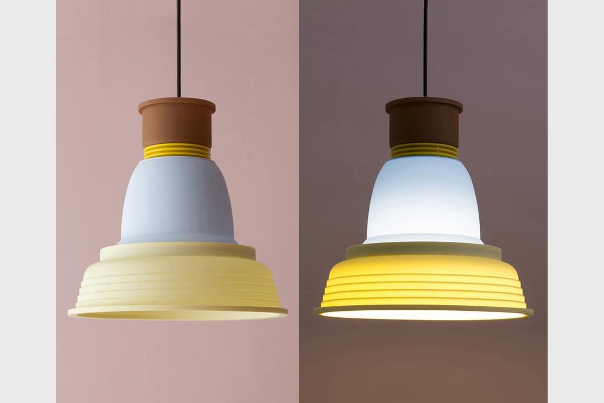 12 Making Of Light Milano E L'onda Lunga Del Design Sowdenlight Shades Ma9 Ph.credits Alice Fiorilli