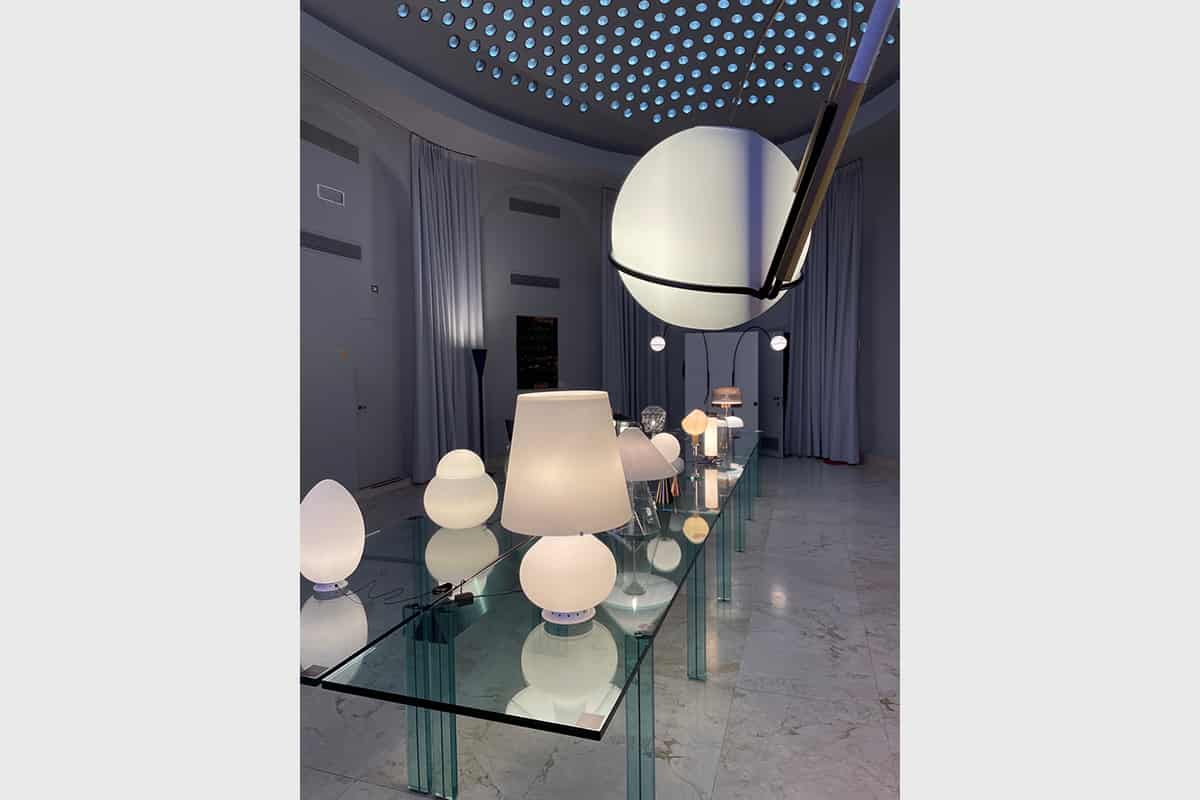 17 Making Of Light Milano E L'onda Lunga Del Design Fontana Arte Alicanto E Icone