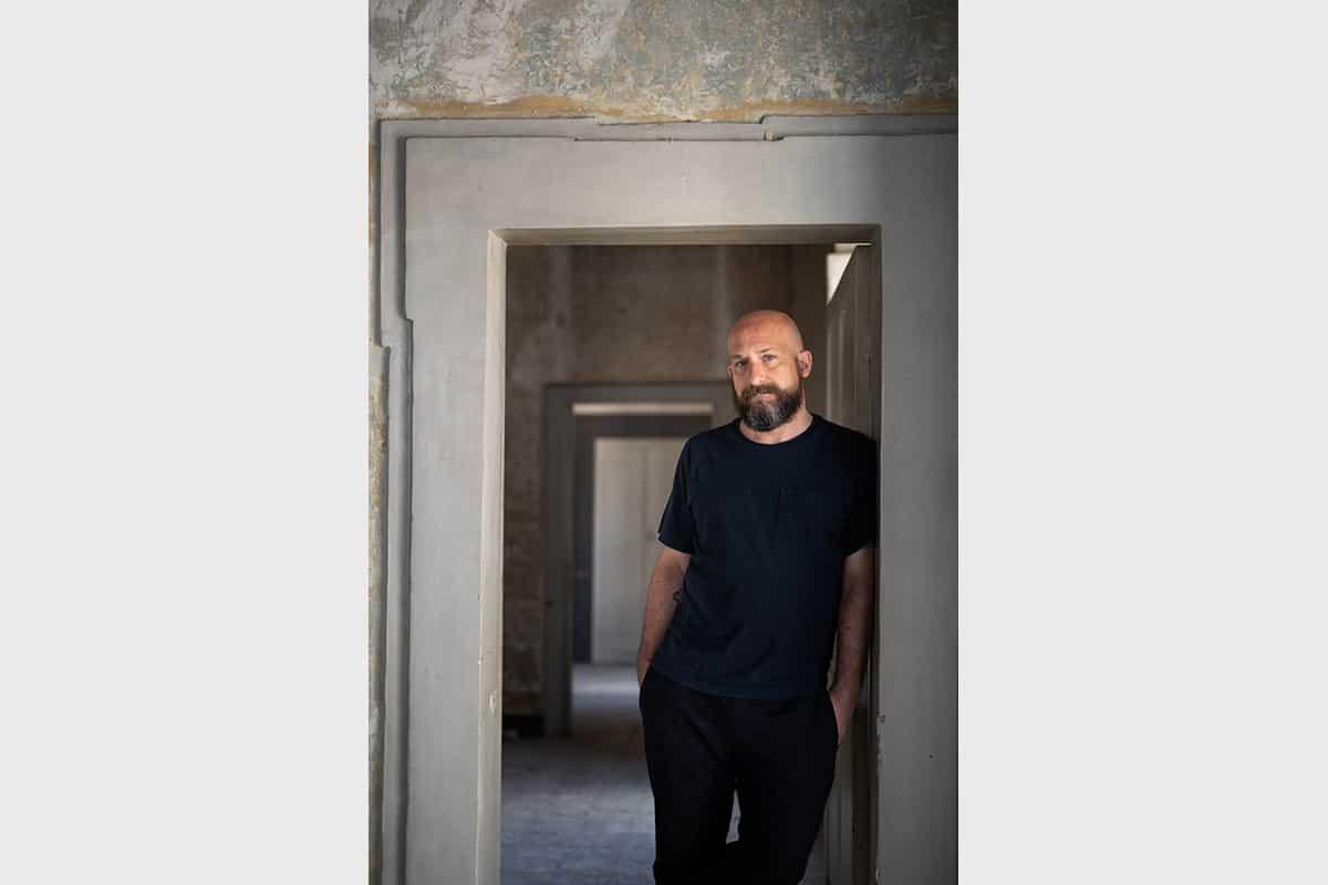 01 Making Of Light L'ombra è La Nostra Compagna Simp21 Luca Ph Stefano Pinci 3647