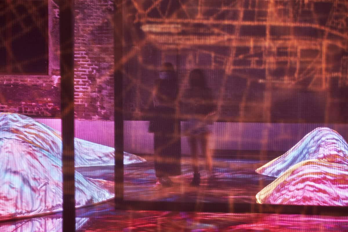 01 Making Of Light Luce E Automobili Parlano Di Futuro Photo By Nicola Colia, Courtesy Of Reality Is